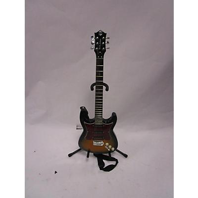 Randy Jackson True Faith Collection Solid Body Electric Guitar