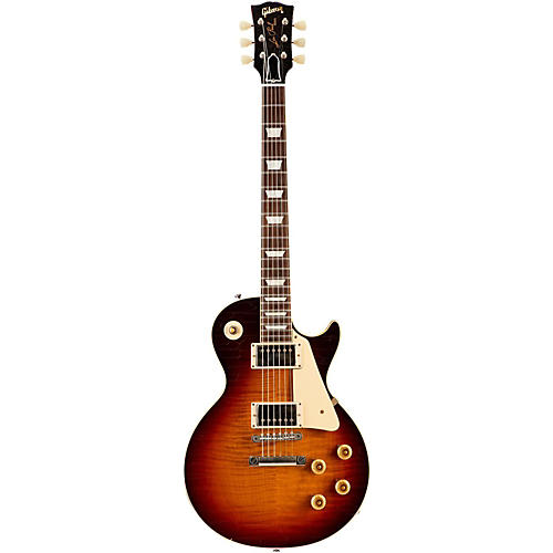 Gibson Custom True Historic 1959 Les Paul Reissue Aged Electric Guitar