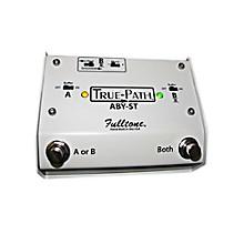 Open BoxFulltone Custom Shop True-Path Soft Touch ABY Switching Box