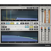 Waves TrueVerb Native/TDM/SG Software Download