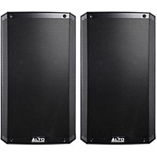 "Alto Truesonic TS212 12"" 2-Way Powered Speakers (Pair)"