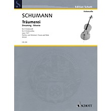 Schott Träumerei, Op. 15, No. 7 String Series Softcover Composed by Robert Schumann Arranged by Wolfgang Birtel