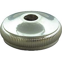 Trumpet Bottom Valve Cap Silver