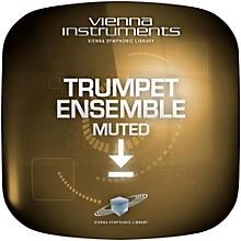 Vienna Instruments Trumpet Ensemble Muted Full