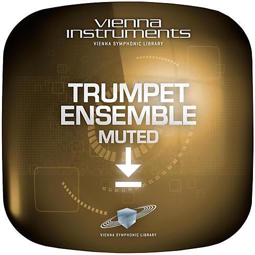 Vienna Instruments Trumpet Ensemble Muted Standard