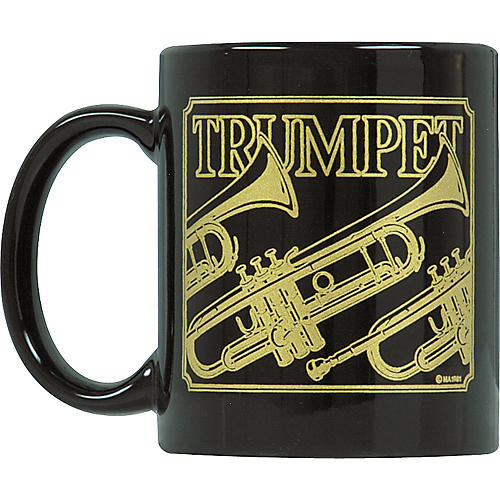 Chesbro Music Co. Trumpet Mug