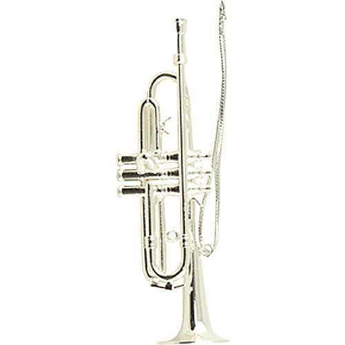 AIM Trumpet Ornament