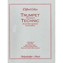 Carl Fischer Trumpet Technic Book