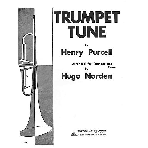 Music Sales Trumpet Tune Music Sales America Series