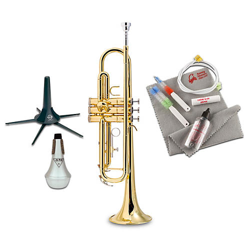 Trumpet Value Pack II