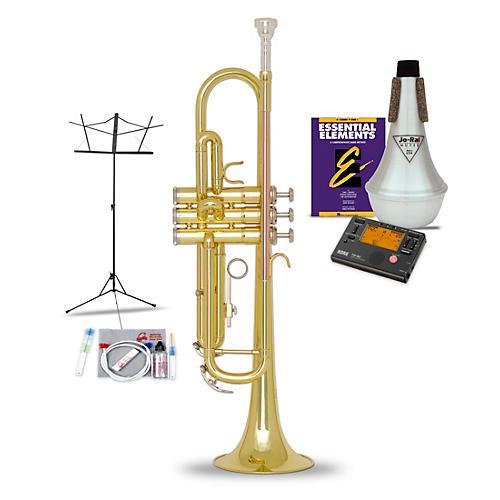 Etude Trumpet Value Pack