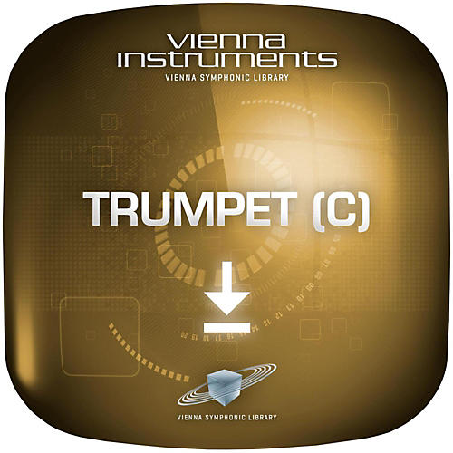 Vienna Instruments Trumpet in C Upgrade To Full Library