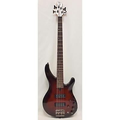 Yamaha Trx604fm Electric Bass Guitar