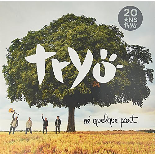 Alliance Tryo - Ne Quelque Part