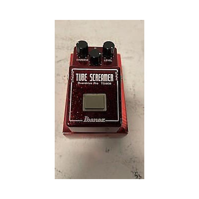 Ibanez Ts808 40th Effect Pedal