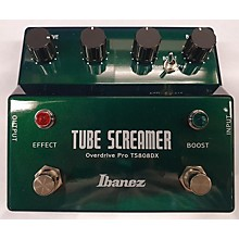 Ibanez Ts808DX Effect Pedal