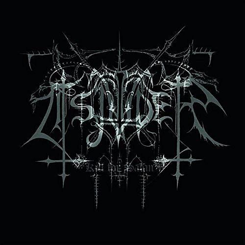 Alliance Tsjuder - Kill for Satan