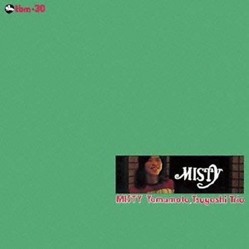 Alliance Tsuyoshi Yamamoto - Misty