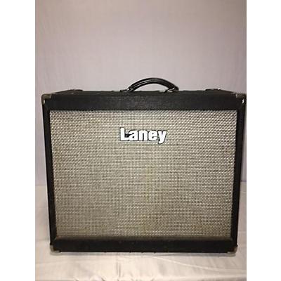 Laney Tt50 Tube Guitar Combo Amp