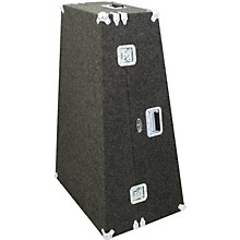 Tuba and Sousaphone Cases Fits 186 Miraphone Style Tuba - Max 18 in. Bell