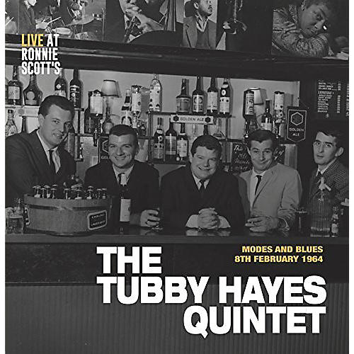 Alliance Tubby Hayes - Modes & Blues