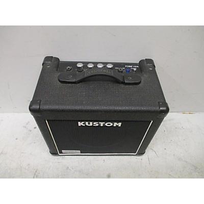 Kustom Tube 12A Tube Guitar Combo Amp