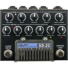 Open BoxAMT Electronics Tube Guitar Series SS-20 Guitar Preamp