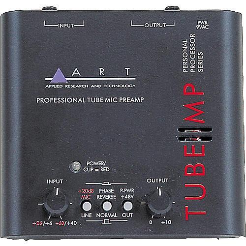 ART Tube MP Professional Mic Preamp/Processor