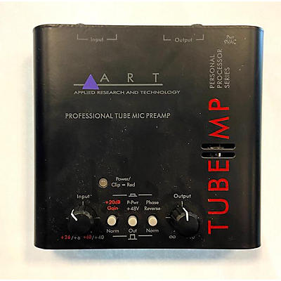 Art Tube MP Professional Microphone Preamp