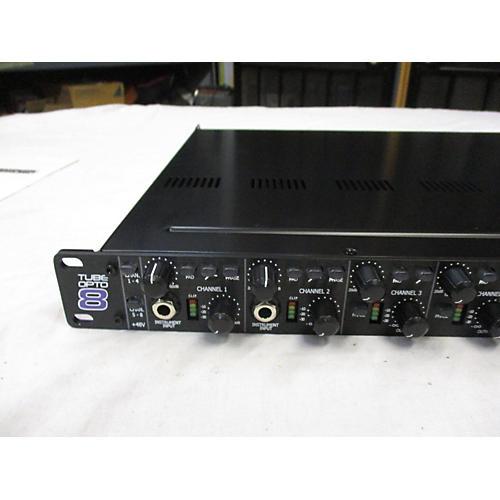 Tube Opto 8 Audio Interface