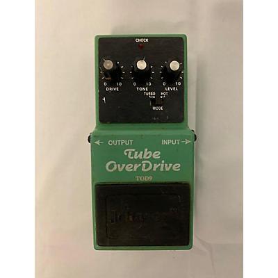 Johnson Tube Overdrive Effect Pedal