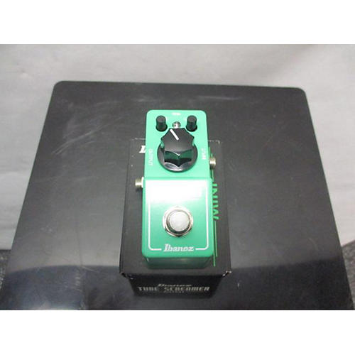 Tube Screamer Mini Effect Pedal