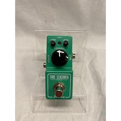 Ibanez Tube Screamer Mini Effect Pedal