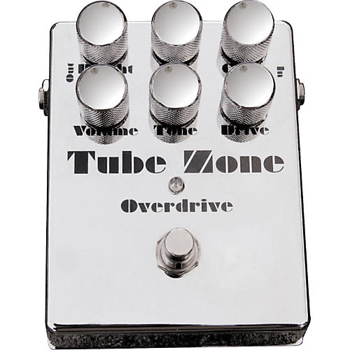 MI Audio Tube Zone Deluxe Pedal