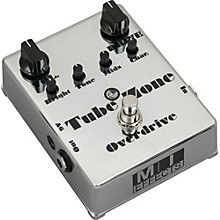 Open Box MI Audio Tube Zone v.4 Overdrive Guitar Effects Pedal