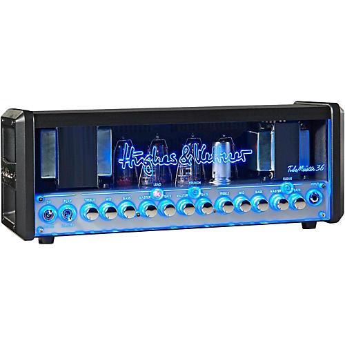 Hughes & Kettner TubeMeister TM36H 36W Tube Guitar Amp Head