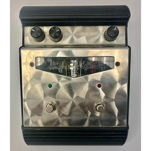 Tubefactor Overdrive Effect Pedal