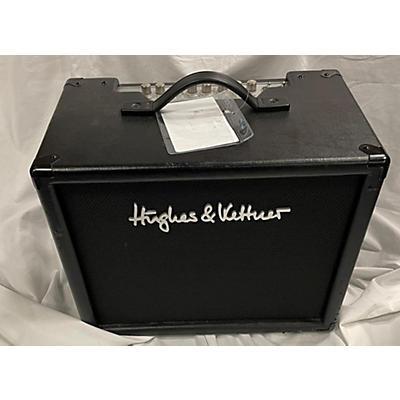 Hughes & Kettner Tubemeister 18W 1X10 Tube Guitar Combo Amp