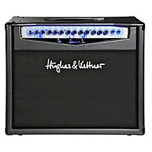 """Open BoxHughes & Kettner TubeMeister 36W 3-Channel 1x12"""" Tube Guitar Combo Amp"""