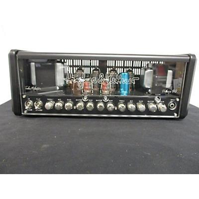 Hughes & Kettner Tubemeister Deluxe 40 Tube Guitar Amp Head