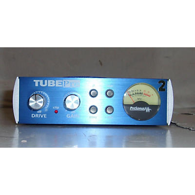 Presonus Tubepre Direct Box