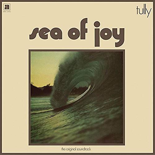 Alliance Tully - Sea Of Joy