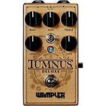 Open Box Wampler Tumnus Deluxe Overdrive Effects Pedal
