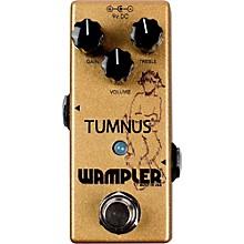 Open BoxWampler Tumnus Overdrive Pedal