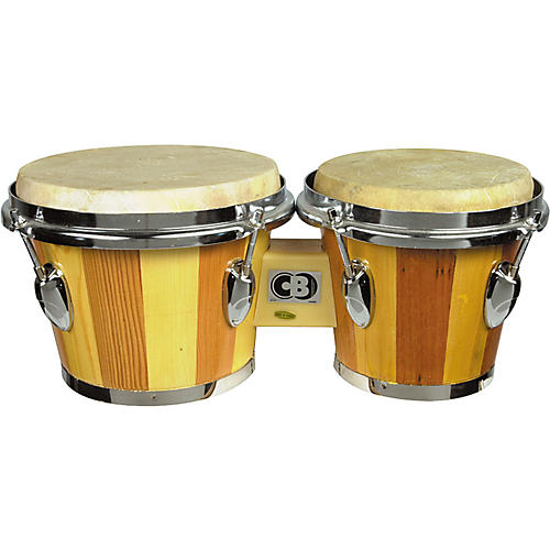 CB Percussion Tunable Bongo Set