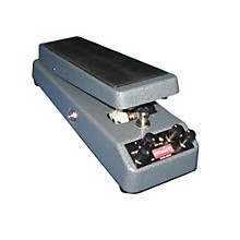Real McCoy Custom Tunable Wah-Wah pedal