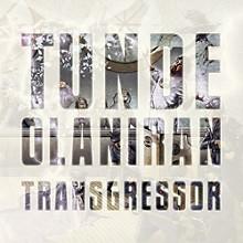 Tunde Olarian - Transgressor
