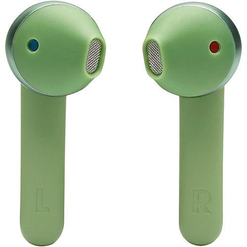 JBL Tune 220TWS True Wireless Earbuds Green