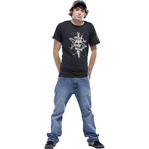 Henry Red Heller Tune or Die Men's T-Shirt