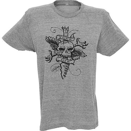 Henry Red Heller Tune or Die Women's T-Shirt
